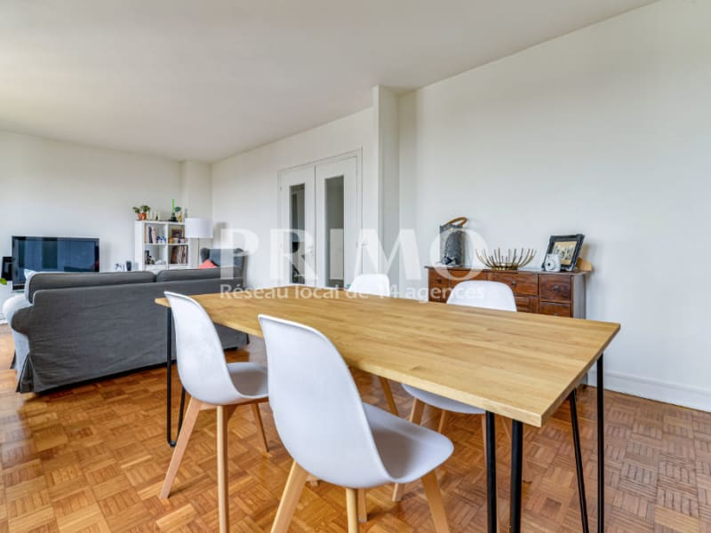 Vente appartement Fontenay aux roses 400000€ - Photo 2