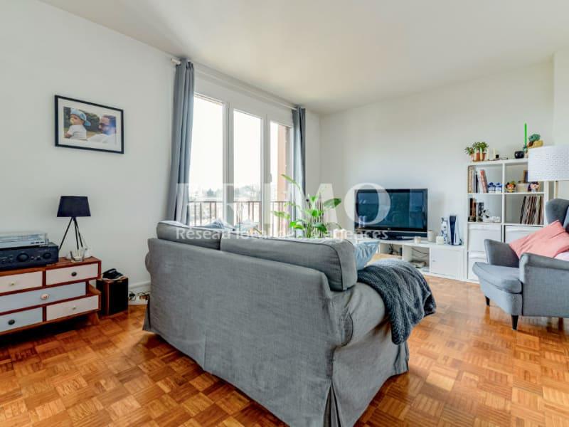 Vente appartement Fontenay aux roses 400000€ - Photo 3