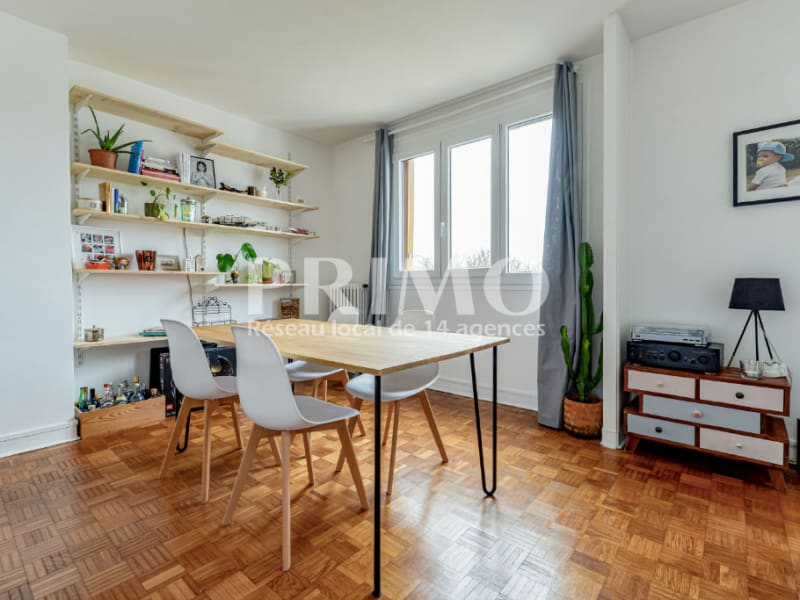 Vente appartement Fontenay aux roses 400000€ - Photo 4