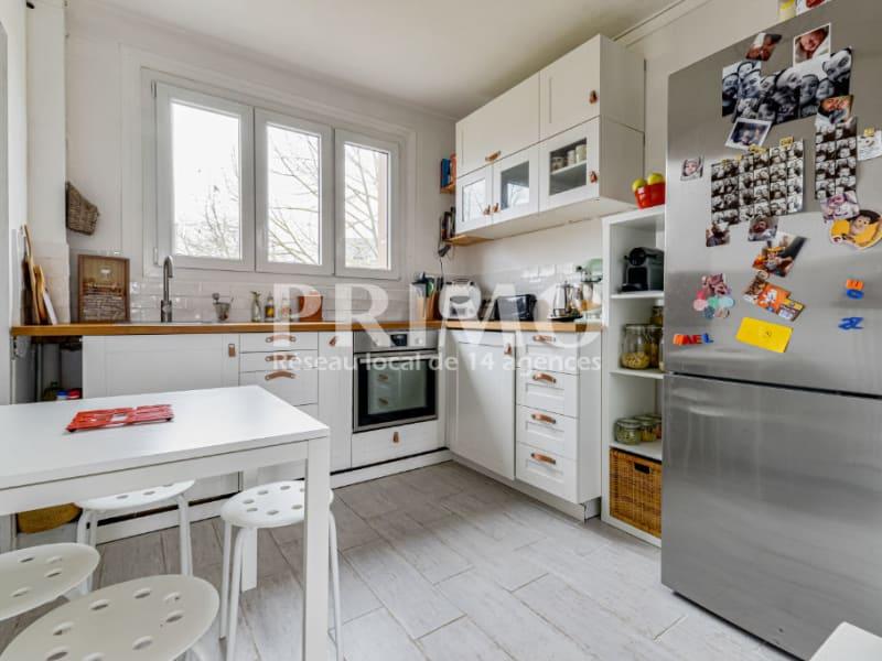 Vente appartement Fontenay aux roses 400000€ - Photo 5
