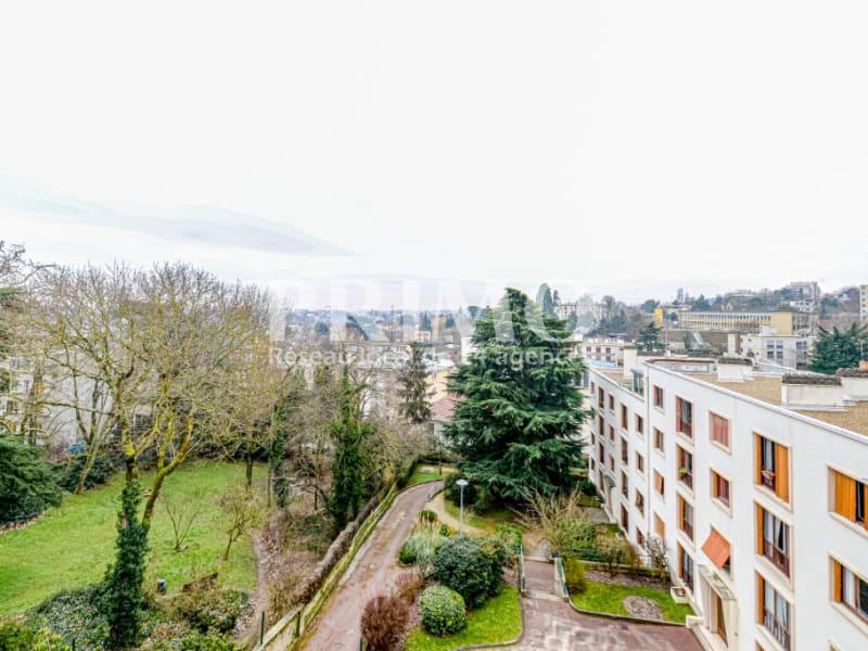 Vente appartement Fontenay aux roses 400000€ - Photo 9