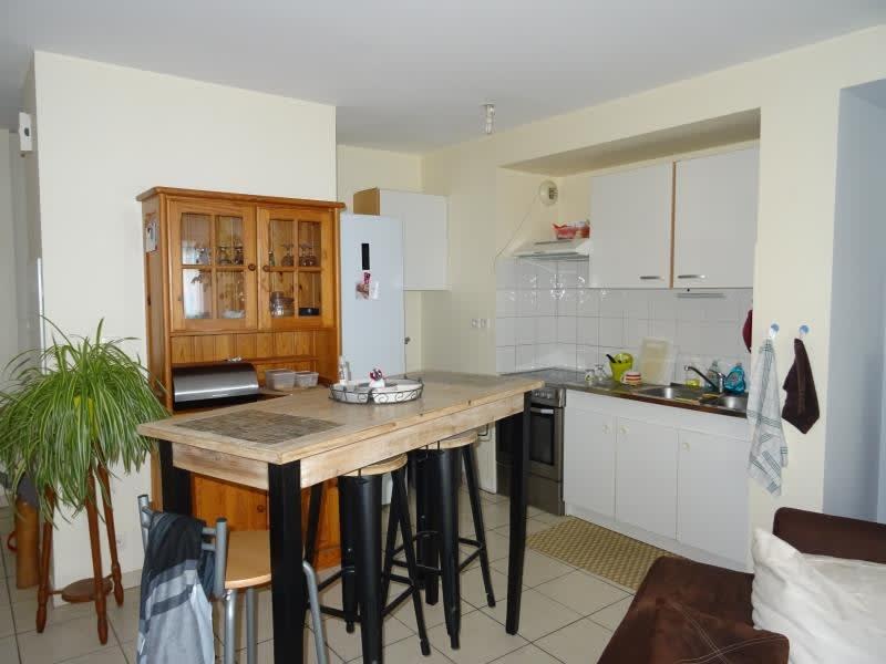 Sale apartment Saint nazaire 216200€ - Picture 3