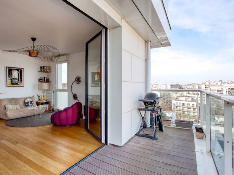 Venta  apartamento Paris 15ème 1055000€ - Fotografía 1