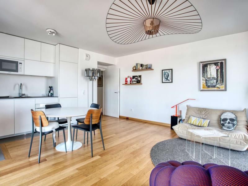 Venta  apartamento Paris 15ème 1055000€ - Fotografía 6