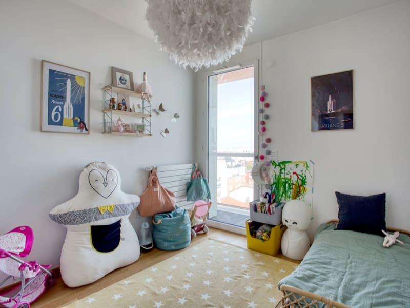 Venta  apartamento Paris 15ème 1055000€ - Fotografía 8