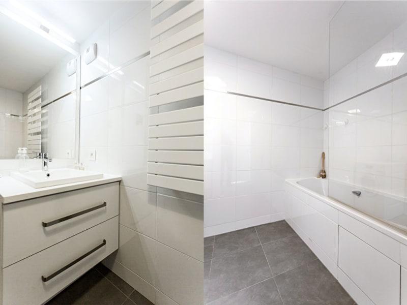Venta  apartamento Paris 15ème 1055000€ - Fotografía 9