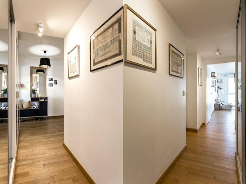 Venta  apartamento Paris 15ème 1055000€ - Fotografía 10