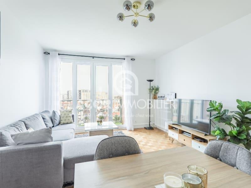 Vente appartement Chatillon 430000€ - Photo 1
