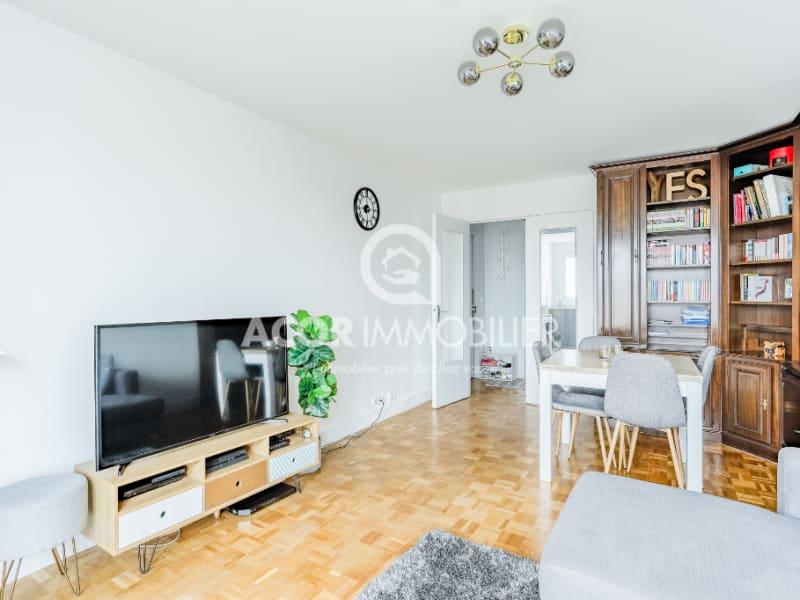 Vente appartement Chatillon 430000€ - Photo 3