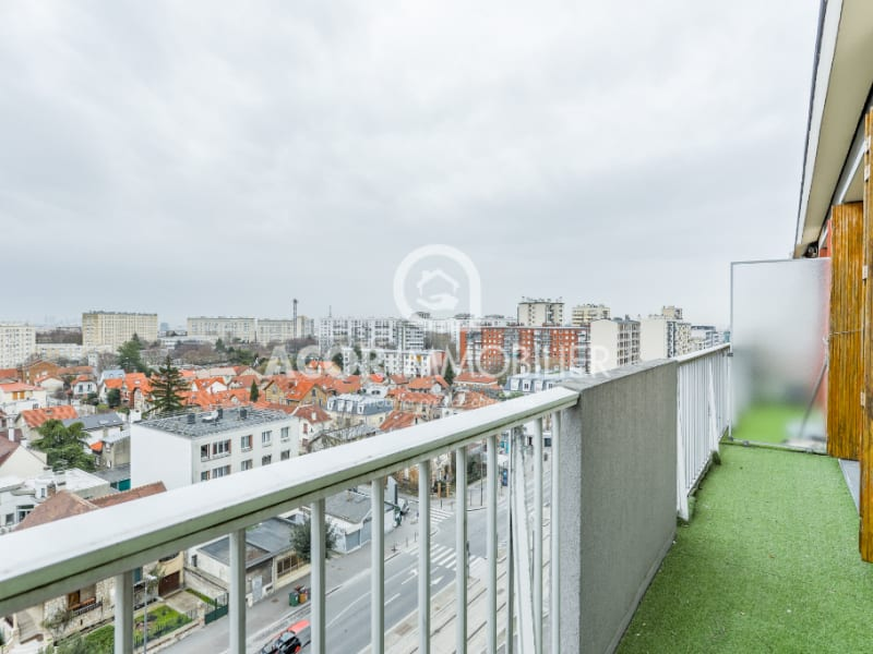 Vente appartement Chatillon 430000€ - Photo 4