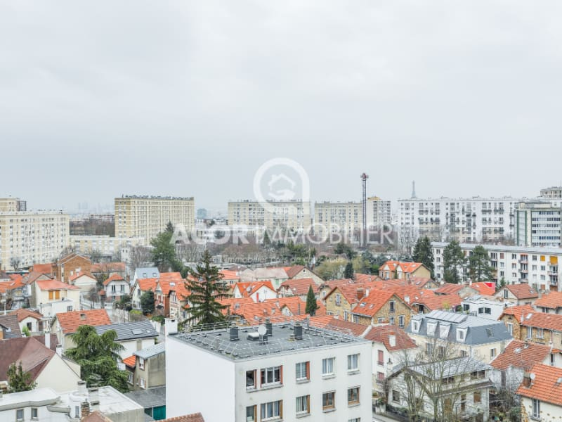 Vente appartement Chatillon 430000€ - Photo 5