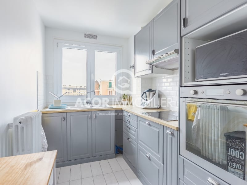 Vente appartement Chatillon 430000€ - Photo 6