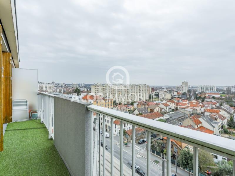 Vente appartement Chatillon 430000€ - Photo 10