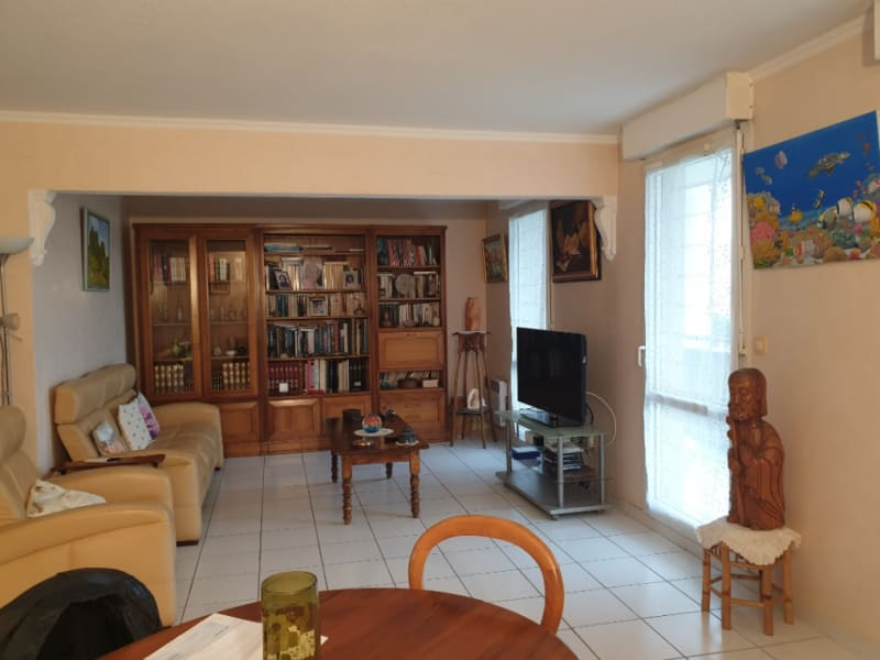 Vente appartement Aix en provence 349 000€ - Photo 1