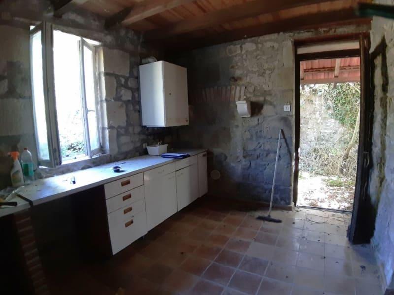 Sale house / villa Buxieres les mines 77760€ - Picture 2