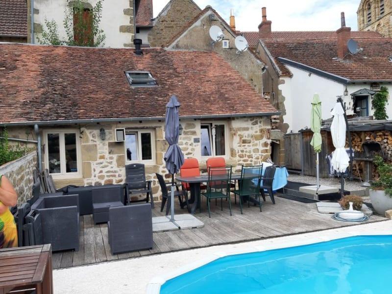 Sale house / villa Buxieres les mines 101650€ - Picture 2
