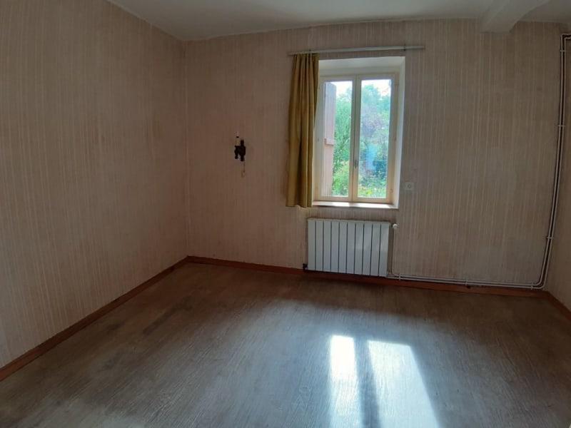 Rental house / villa St menoux 390€ CC - Picture 5