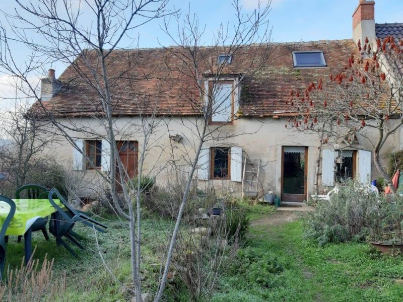 Sale house / villa Chatillon 90950€ - Picture 1