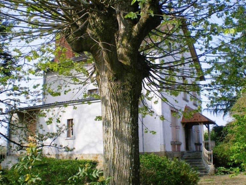 Vente maison / villa Buxieres les mines 141750€ - Photo 1
