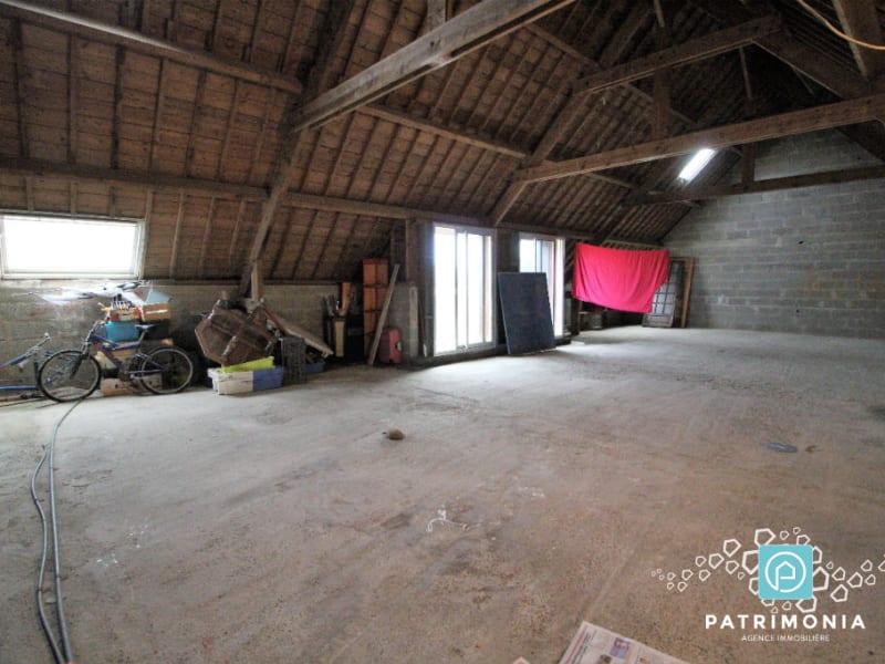 Vente maison / villa Clohars carnoet 431600€ - Photo 1