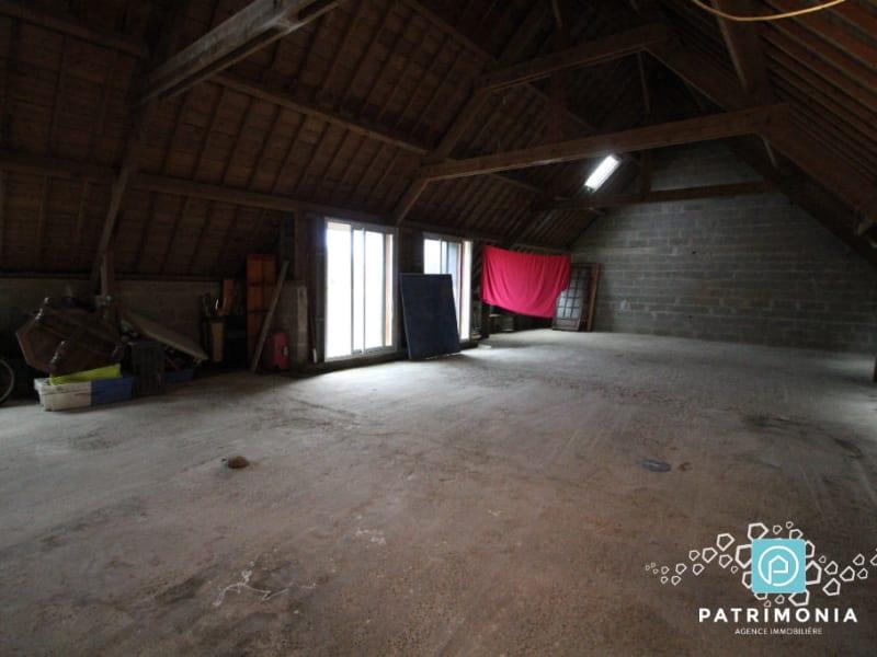Vente maison / villa Clohars carnoet 431600€ - Photo 4