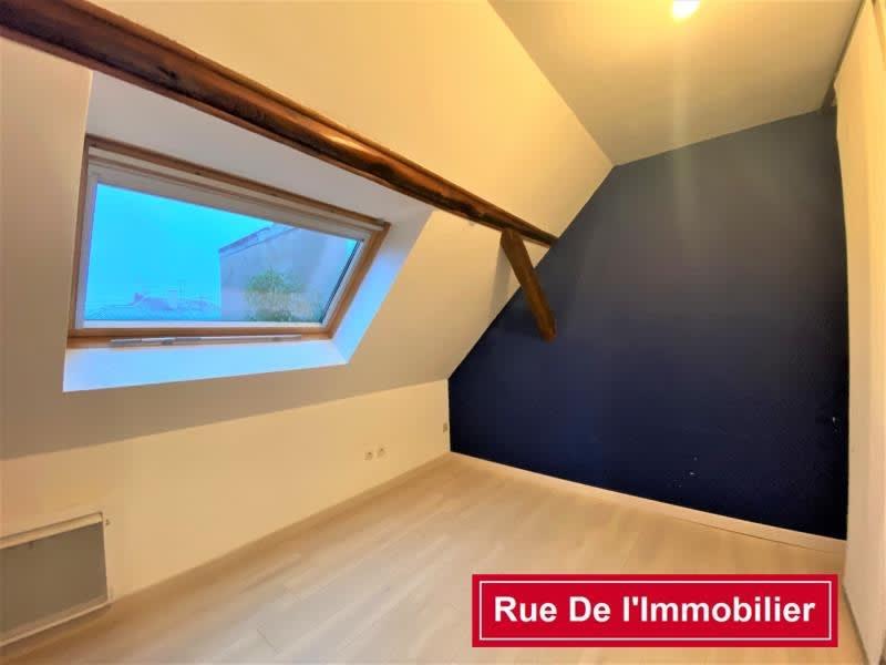 Sale apartment Haguenau 186000€ - Picture 4