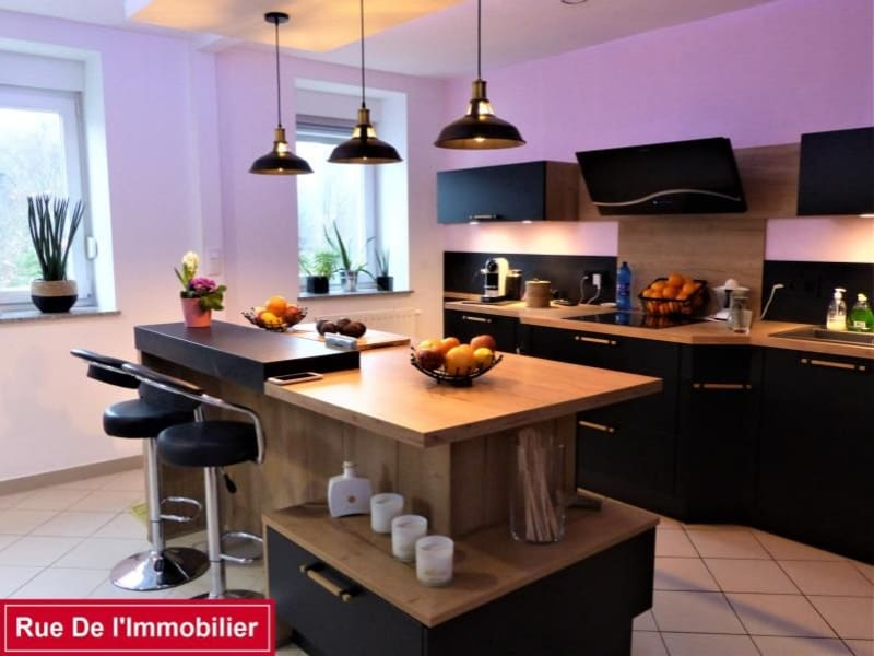 Vente appartement Woerth 205 000€ - Photo 1