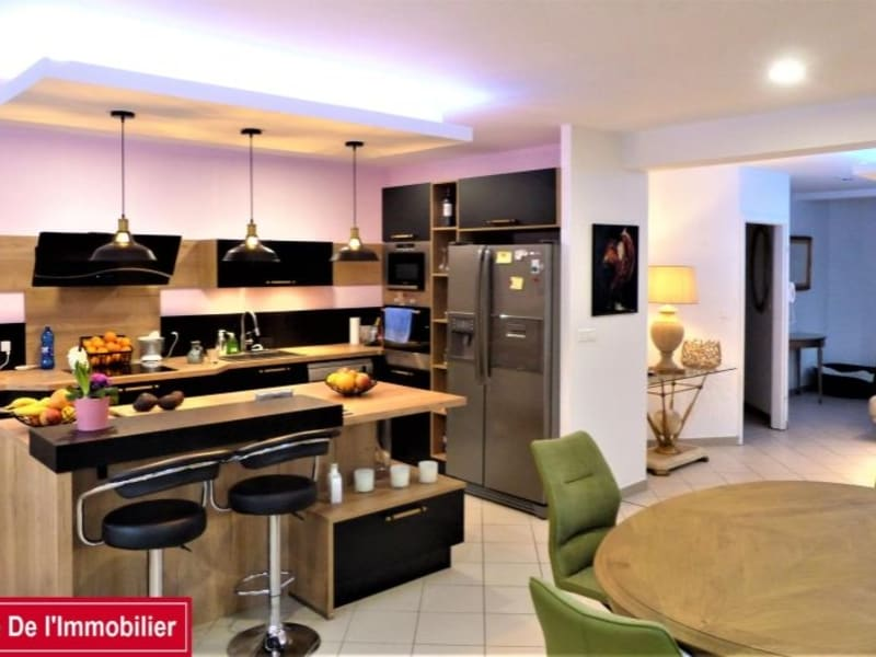 Vente appartement Woerth 205 000€ - Photo 2