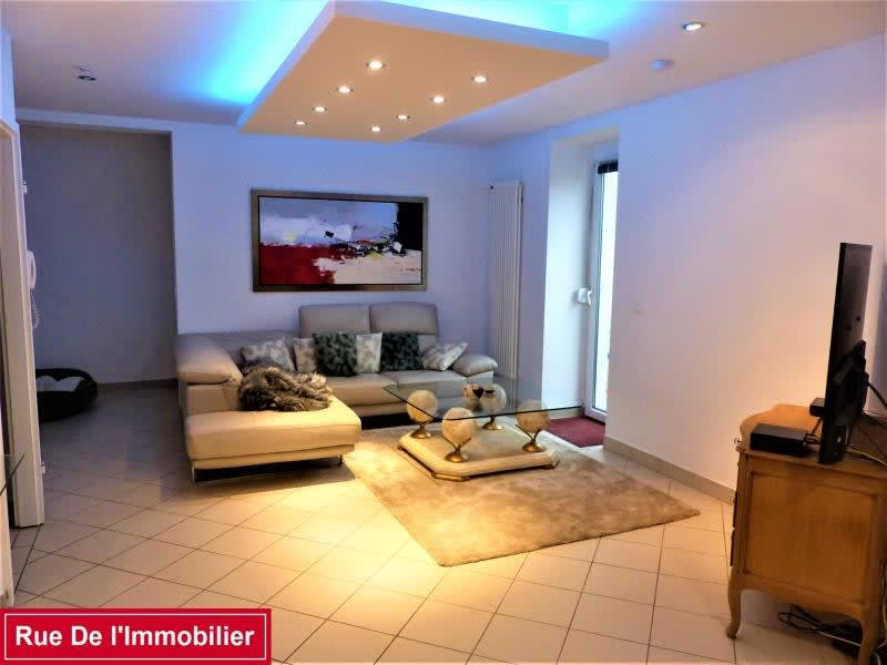 Vente appartement Woerth 205 000€ - Photo 3