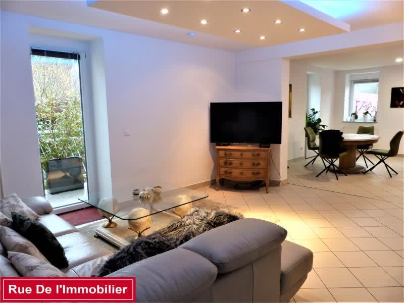 Vente appartement Woerth 205 000€ - Photo 4