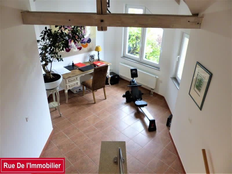 Vente appartement Woerth 205 000€ - Photo 5