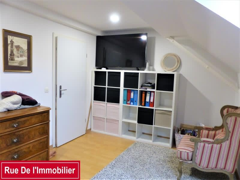 Vente appartement Woerth 205 000€ - Photo 6