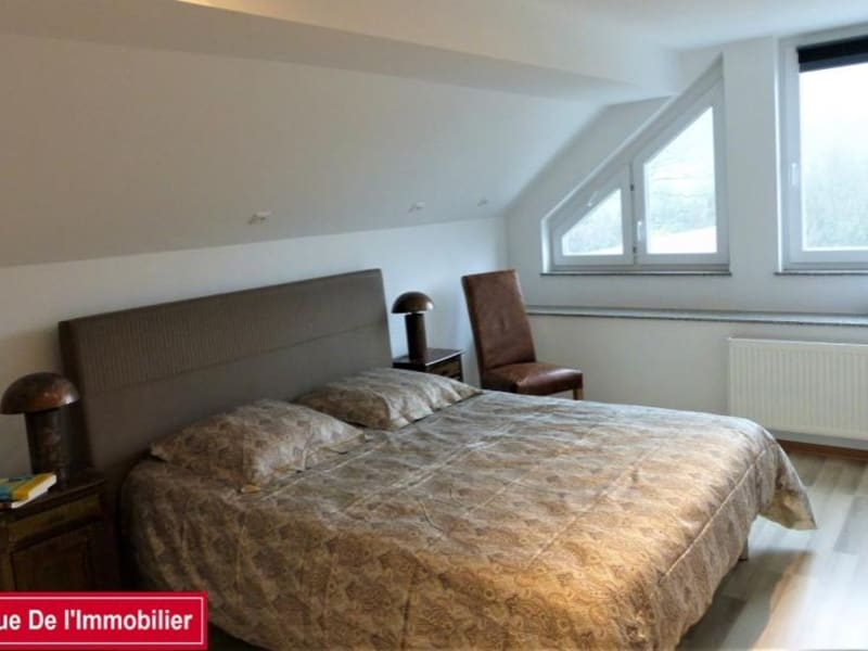 Vente appartement Woerth 205 000€ - Photo 8