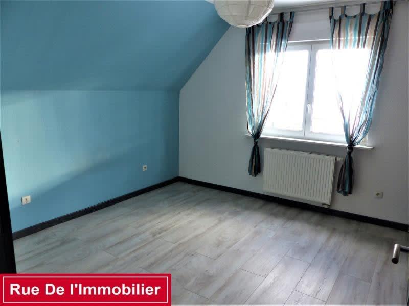 Sale house / villa Betschdorf 264000€ - Picture 6