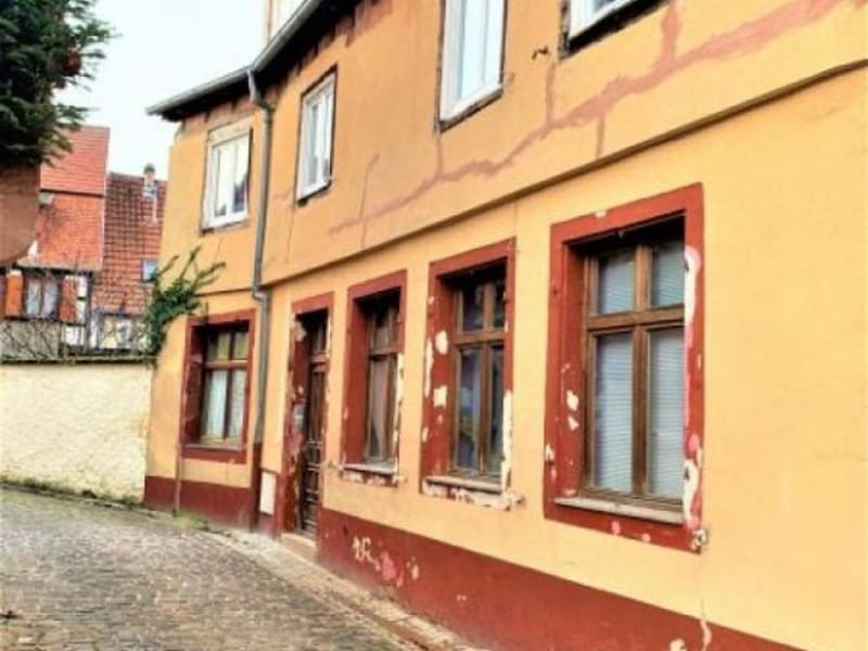 Sale building Wissembourg 251 999€ - Picture 1