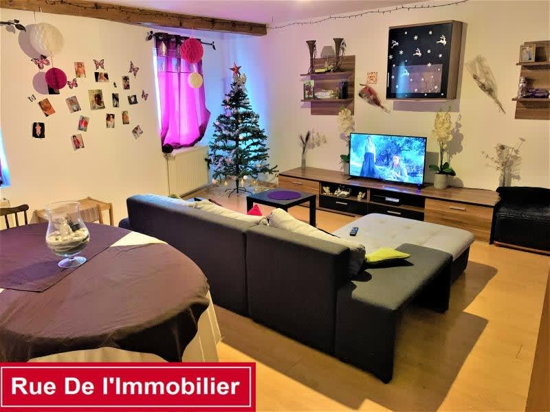 Sale building Wissembourg 251 999€ - Picture 3