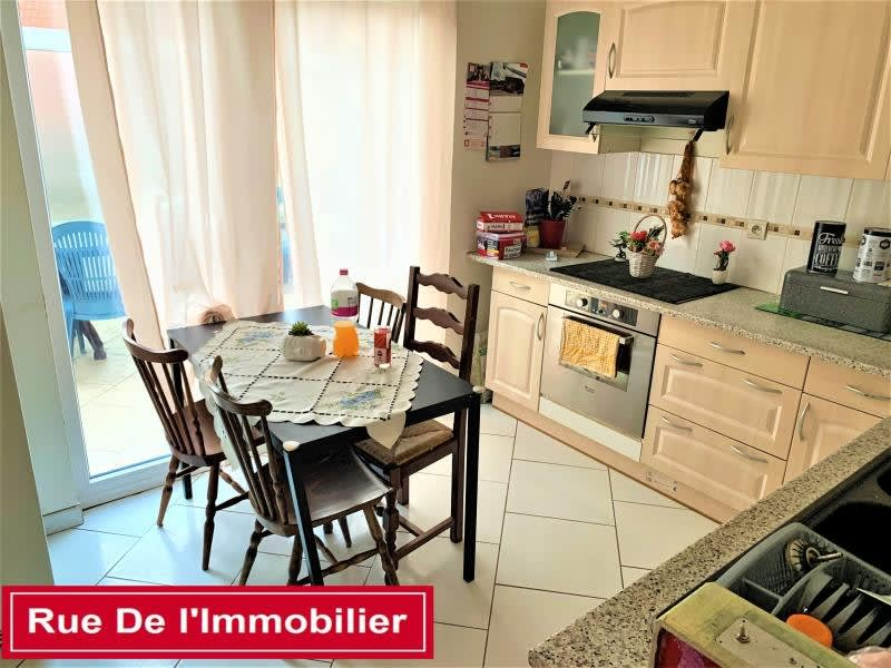 Sale building Wissembourg 251 999€ - Picture 4