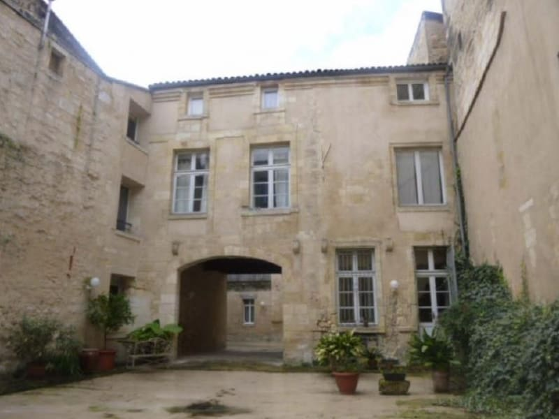 Sale apartment Bordeaux 240 000€ - Picture 3