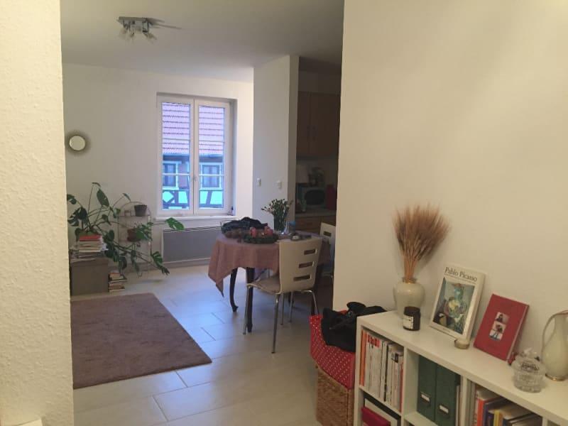 Sale apartment Seltz 90100€ - Picture 1