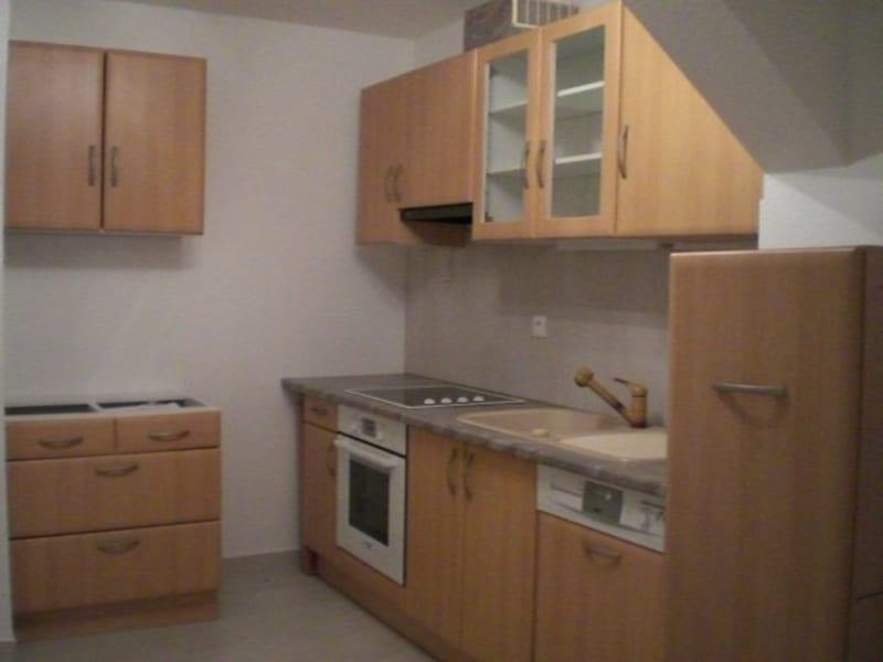 Sale apartment Seltz 90100€ - Picture 4