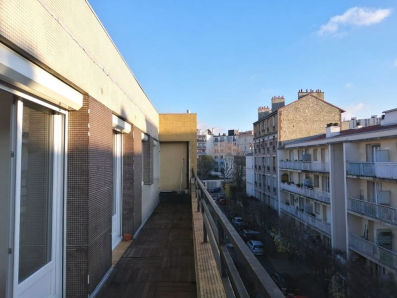 出租 公寓 Issy les moulineaux 1506€ CC - 照片 1