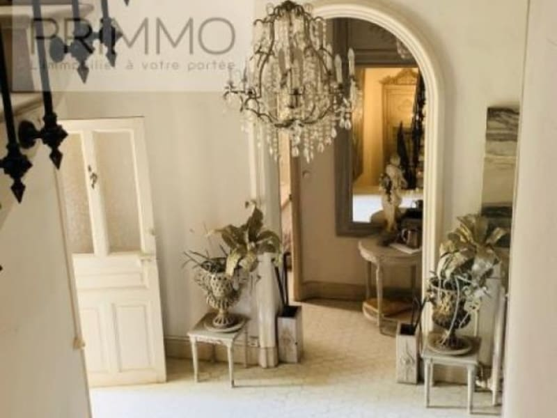 Deluxe sale house / villa Cavaillon 750000€ - Picture 8