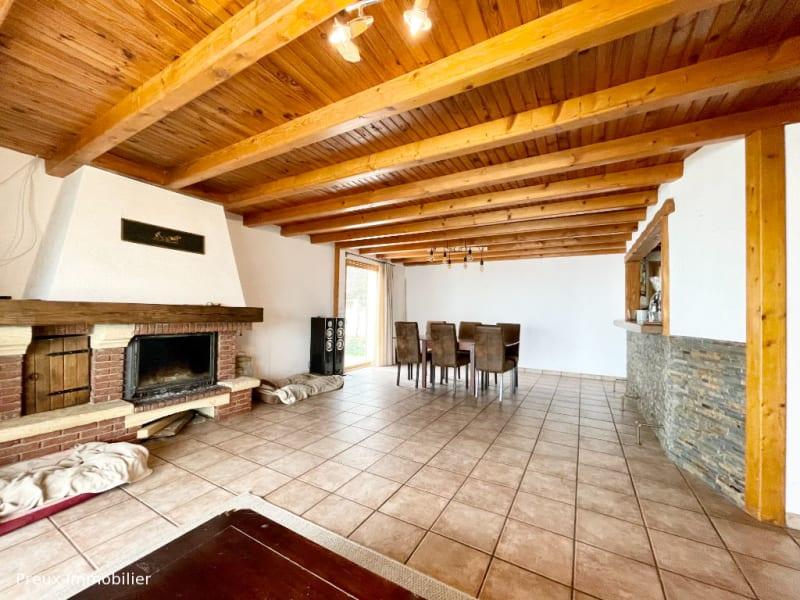 Vente maison / villa Le sappey 577000€ - Photo 1
