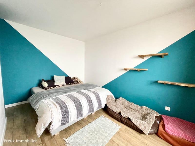 Vente maison / villa Le sappey 577000€ - Photo 4