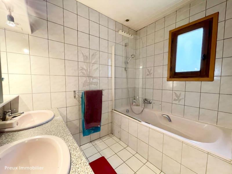 Vente maison / villa Le sappey 577000€ - Photo 8