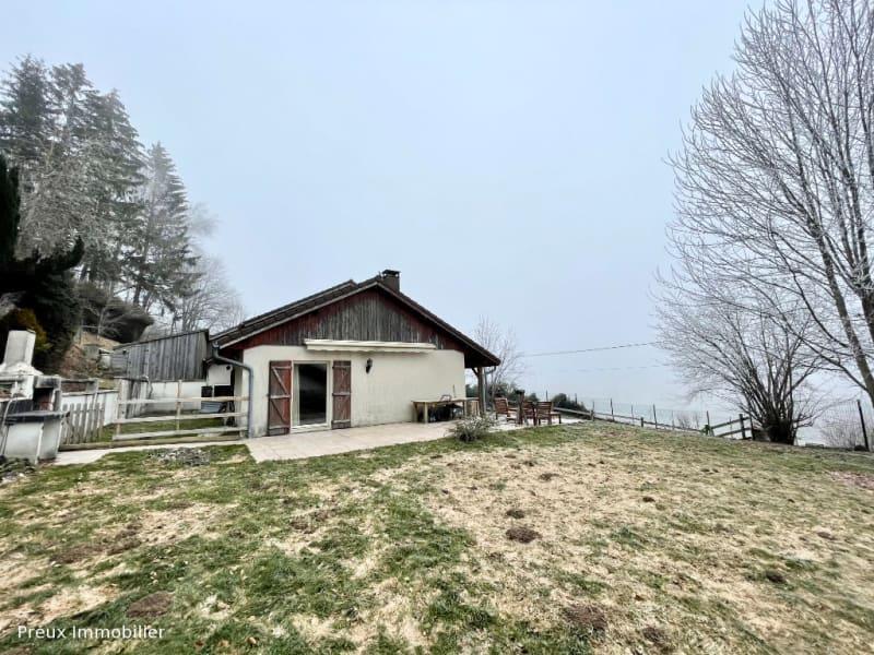 Vente maison / villa Le sappey 577000€ - Photo 11