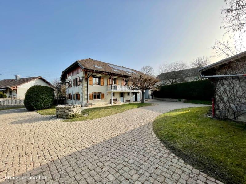 Vente maison / villa Massingy 525000€ - Photo 2