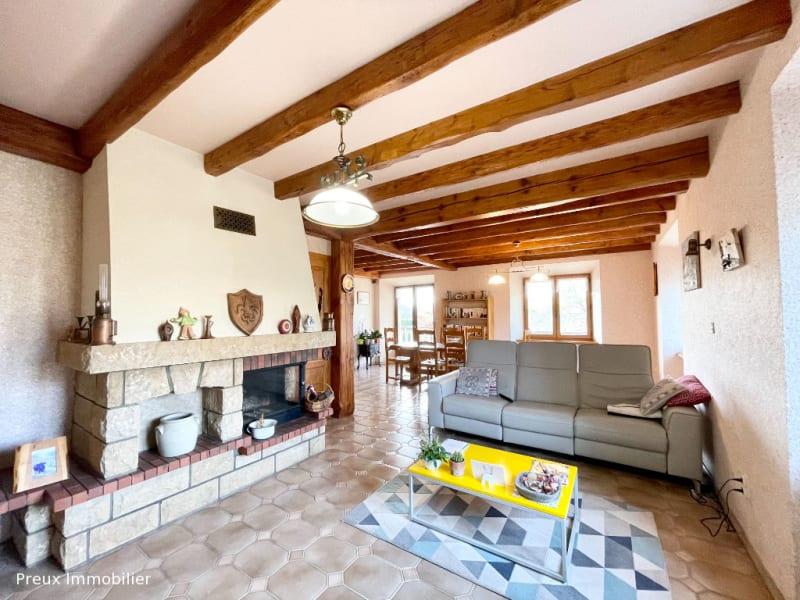 Vente maison / villa Massingy 525000€ - Photo 4