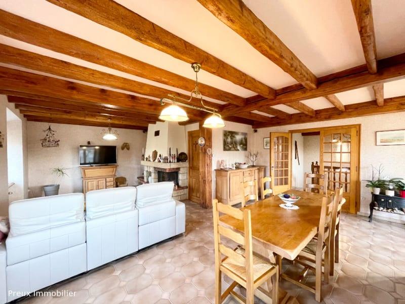 Vente maison / villa Massingy 525000€ - Photo 5