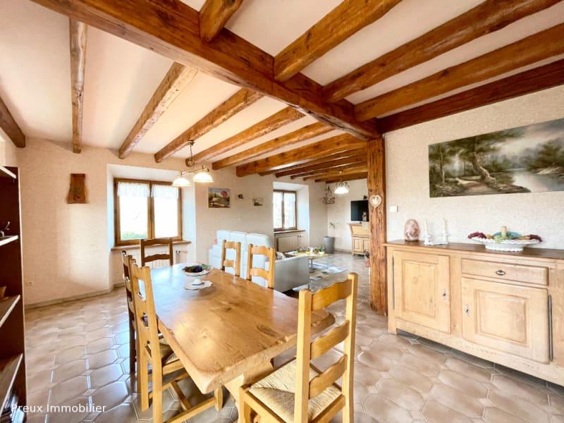 Vente maison / villa Massingy 525000€ - Photo 6
